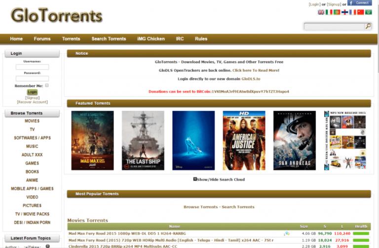 30+ Best Movie4u Alternatives (Sites Like Movie4u)