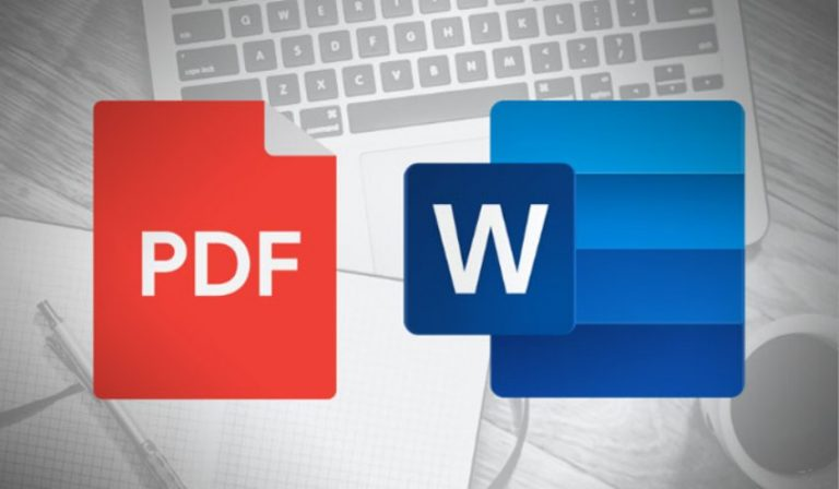 Converting Your Word Document Into A PDF Document In A Few Minutes