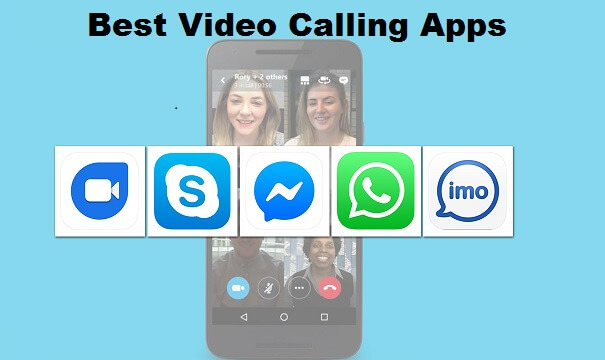Top 8 Group Video Call Apps in 2020
