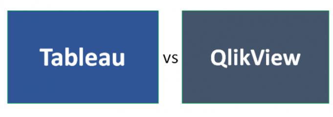 Tableau vs. Qlikview