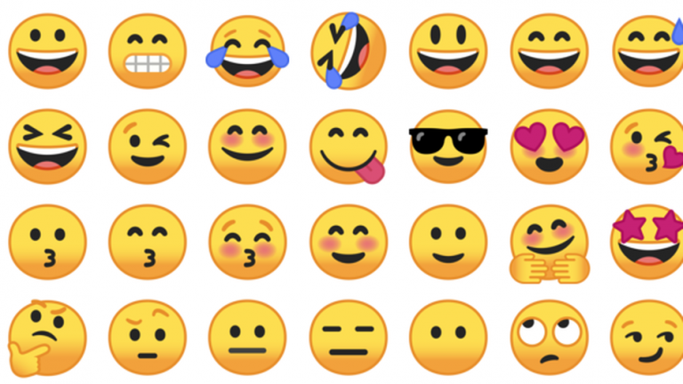5 Inspiring Emoticons to Start Your Day