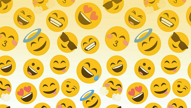 Seven Effective Emojis We Use When Travelling