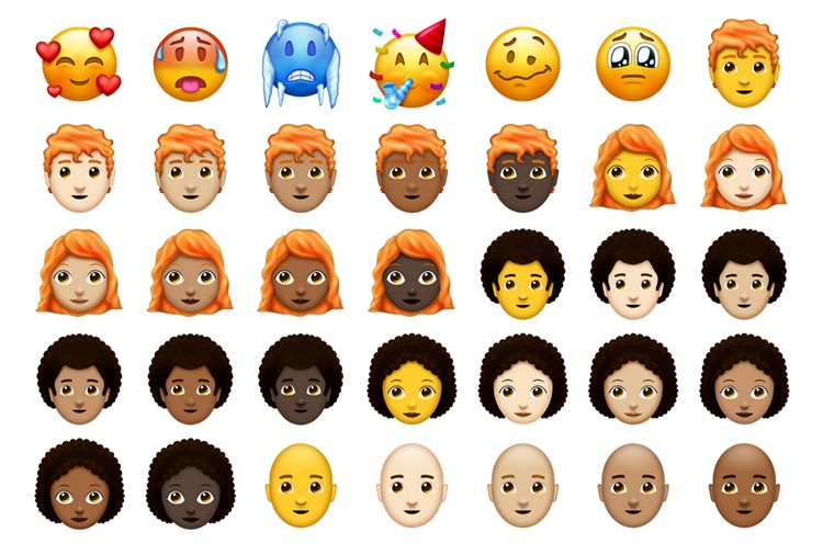 Emoji Guide: 7 Facial Emojis And Their Meanings