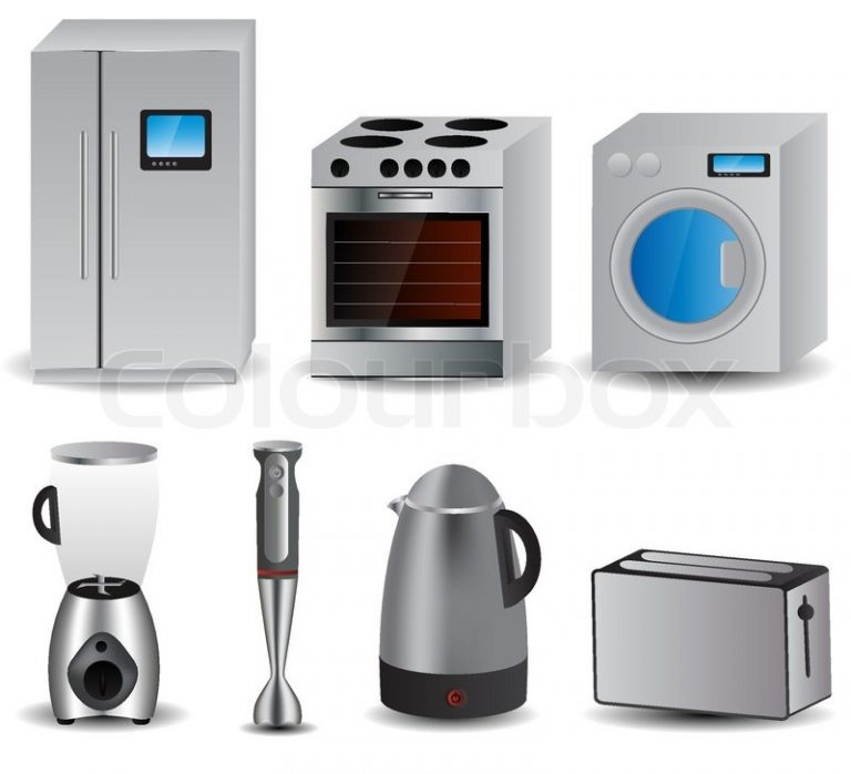 Major Benefits of Renting Home Appliances