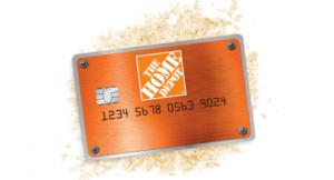 HomeDepot Credit Card