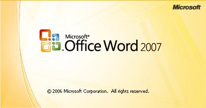MS office 2007 keys