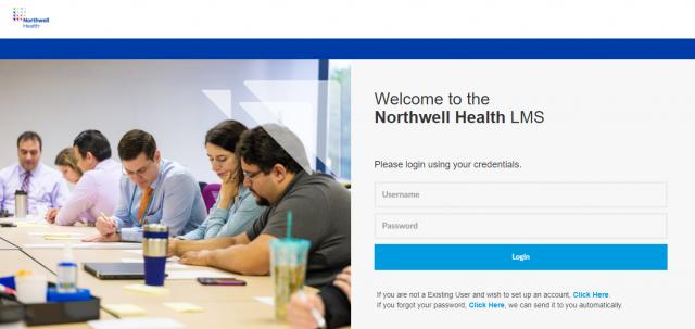 Northwell Health Portal