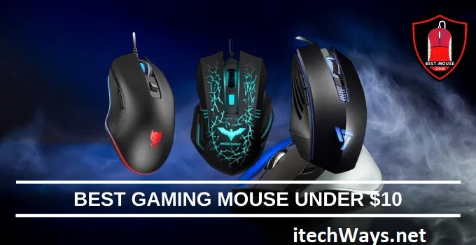 Best-Gaming-Mouse for call of duty