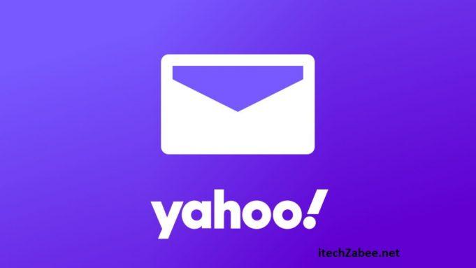 Registering Yahoo Mail