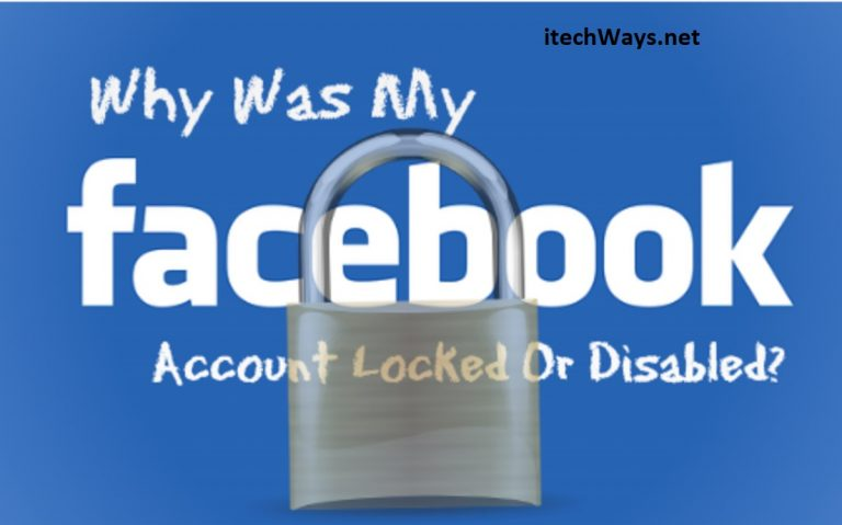 For How Long Facebook Account Will Be Disabled?