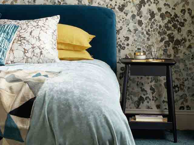 9 Tips for Your Bedroom to Become A Relaxing Sleeping Haven